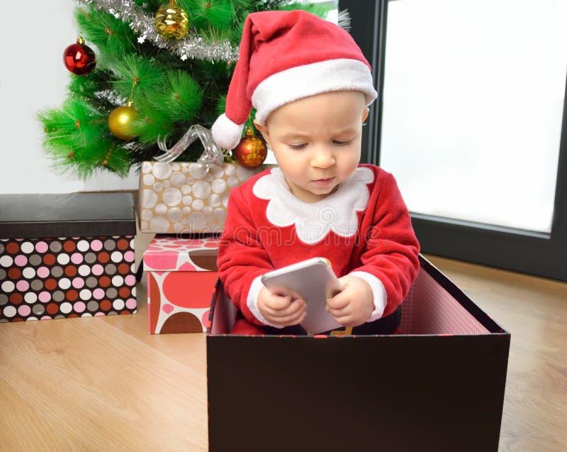 Noël à se rappeler images stock