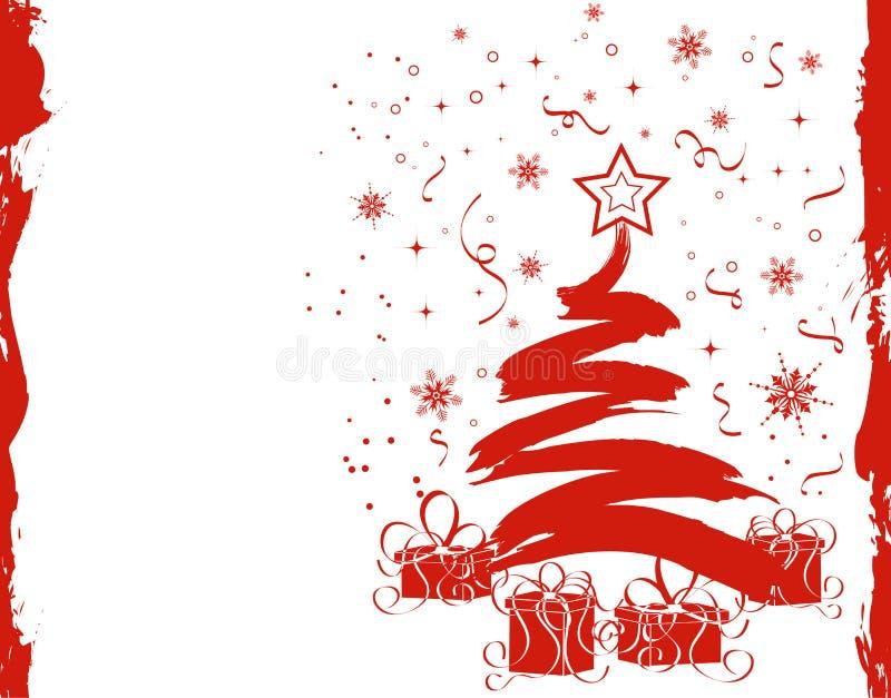 Noël illustration de vecteur