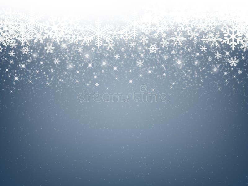 Noël abstrait de fond images stock