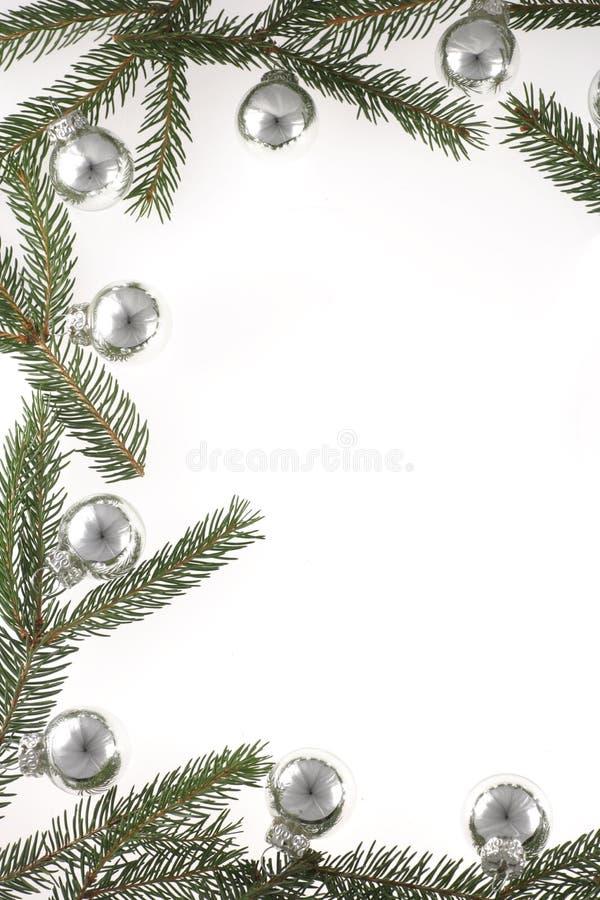Noël-Billes images stock