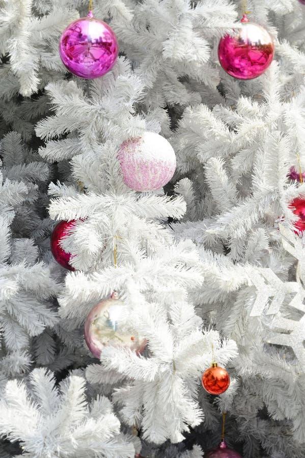 Noël décoré photos stock