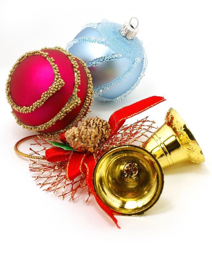 Noël décore image stock