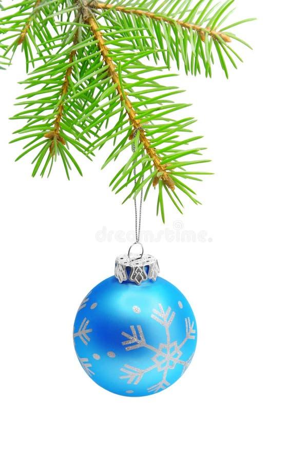 Noël de bille photos libres de droits