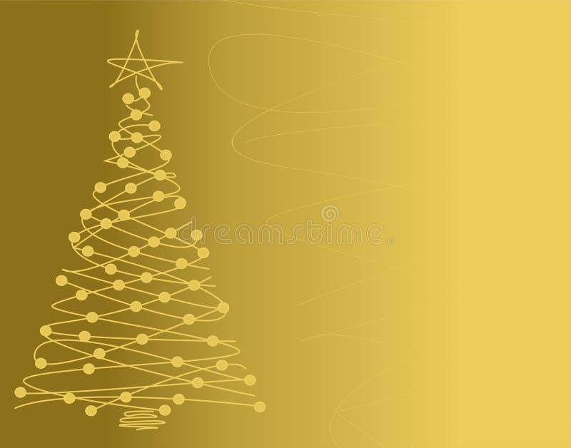 Download Noël Ma Version De Vecteur D'arbre De Portefeuille Illustration Stock - Illustration du bille, écrivez: 45368988