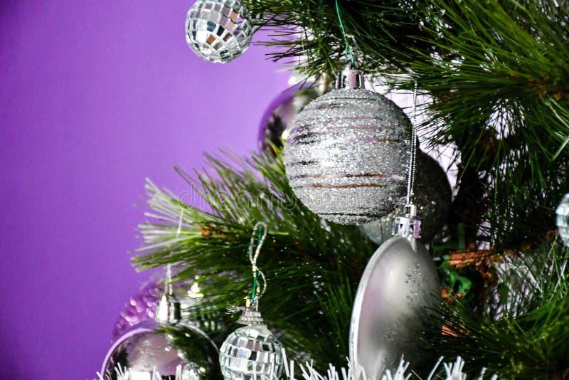Noël trois image stock