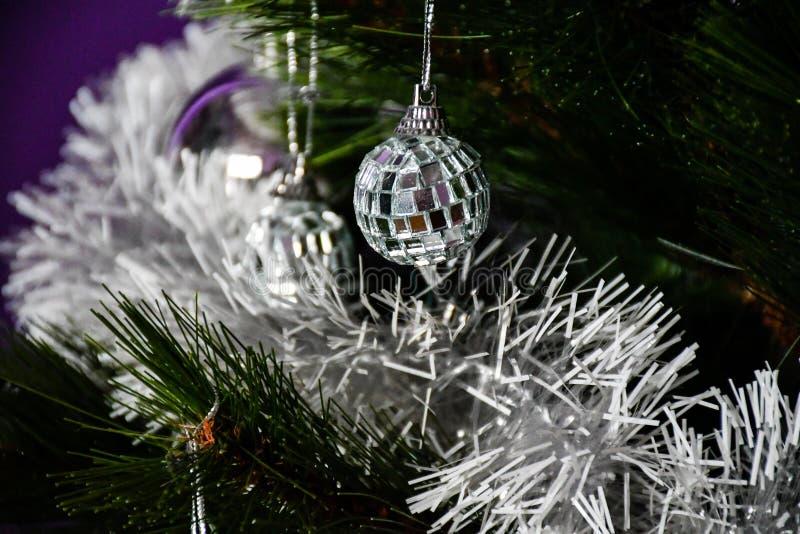 Noël trois photos libres de droits