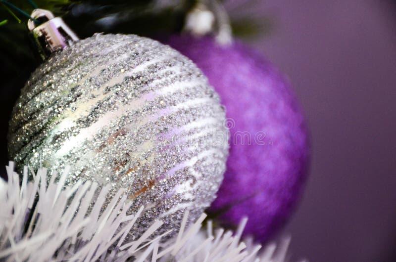 Noël trois images stock