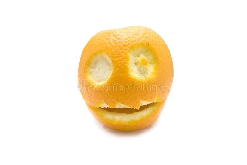 Download Nożowa pomarańcze zdjęcie stock. Obraz złożonej z citroen - 13325022