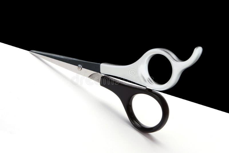 nożyce obrazy stock