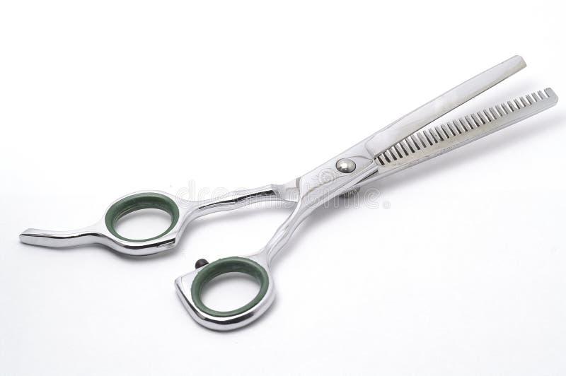 nożyce do włosów fotografia stock