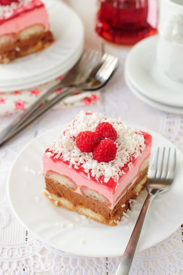 Chocolate Raspberry Layer Cake Liqueur