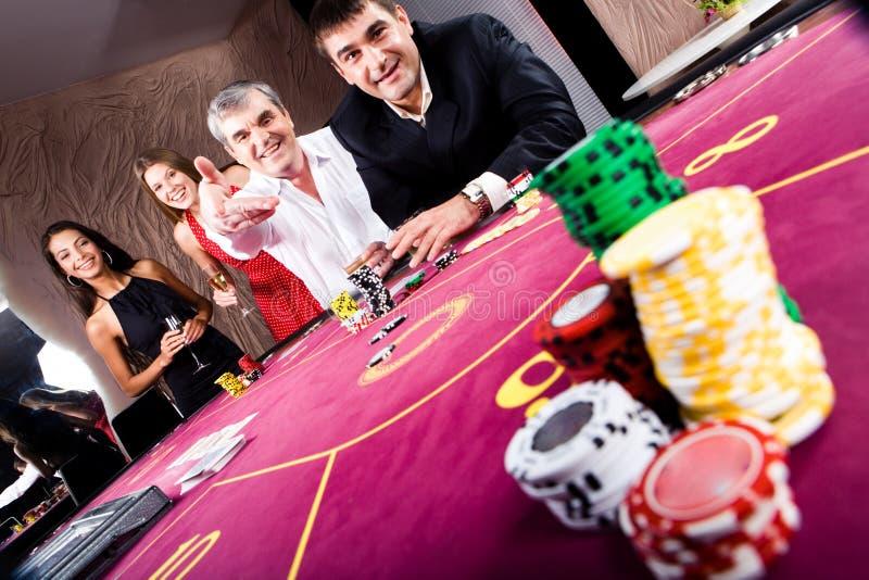 No casino fotos de stock royalty free