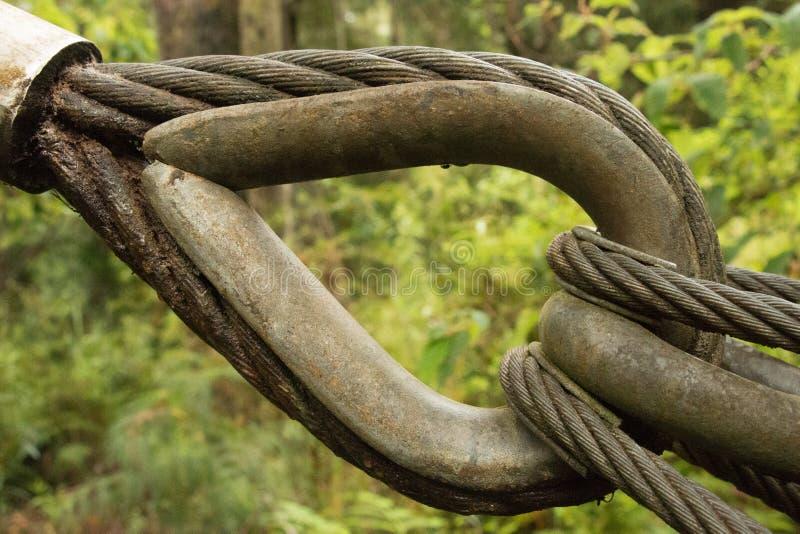 Download No Chain Reaction stock image. Image of bridge, loop - 84564397