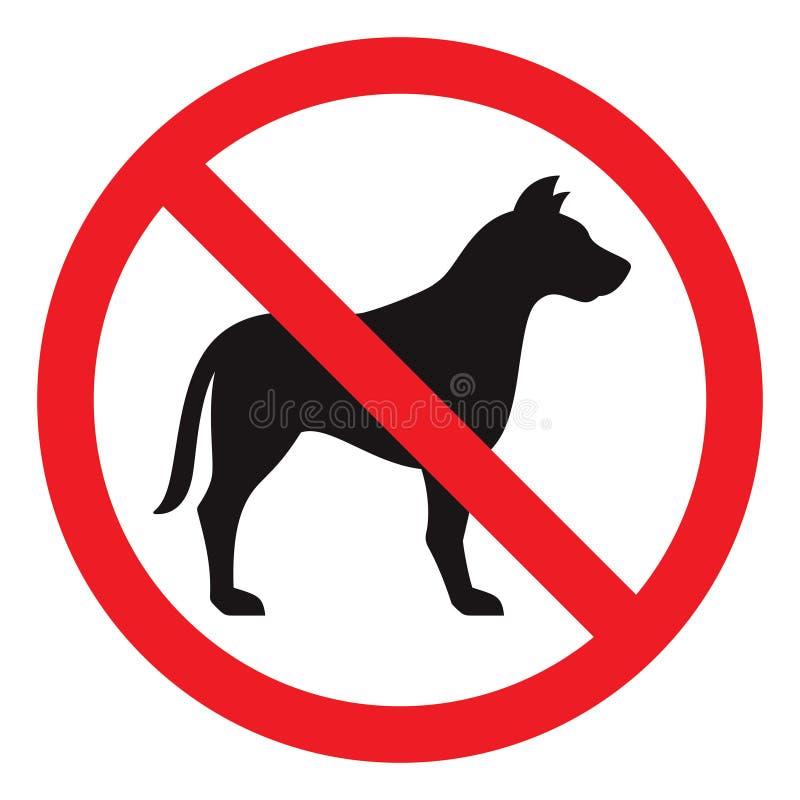 Free No Dog Sign Stock Photos - 32983233
