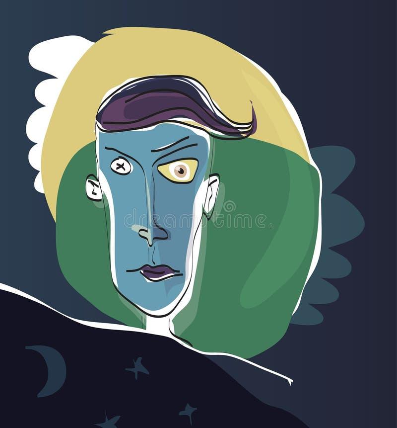 No-durmiente libre illustration