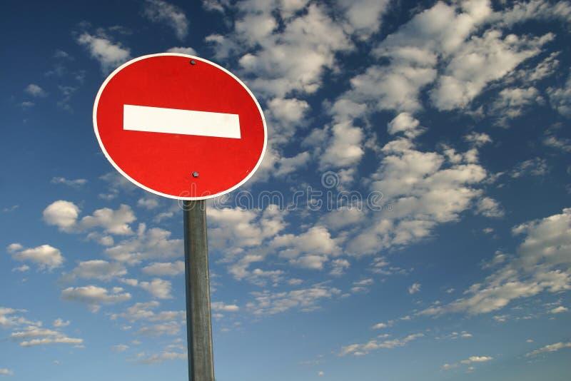 No Entry stock photos