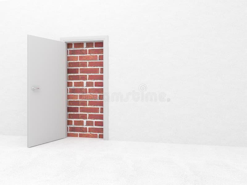 Download No escape stock illustration. Image of solution, illustration - 23236626