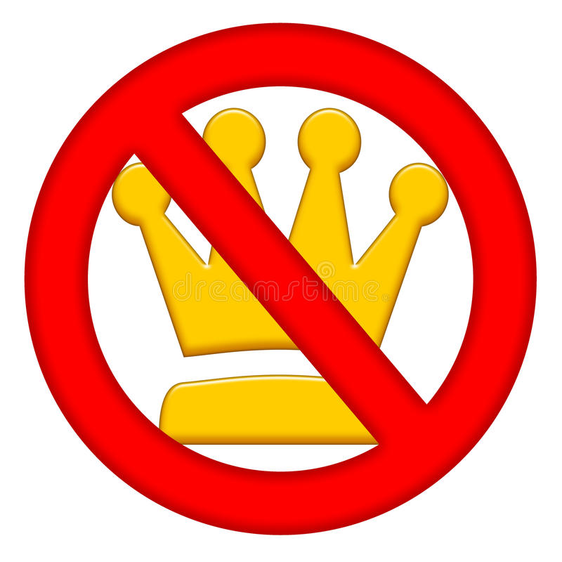 No Kings Stock Images