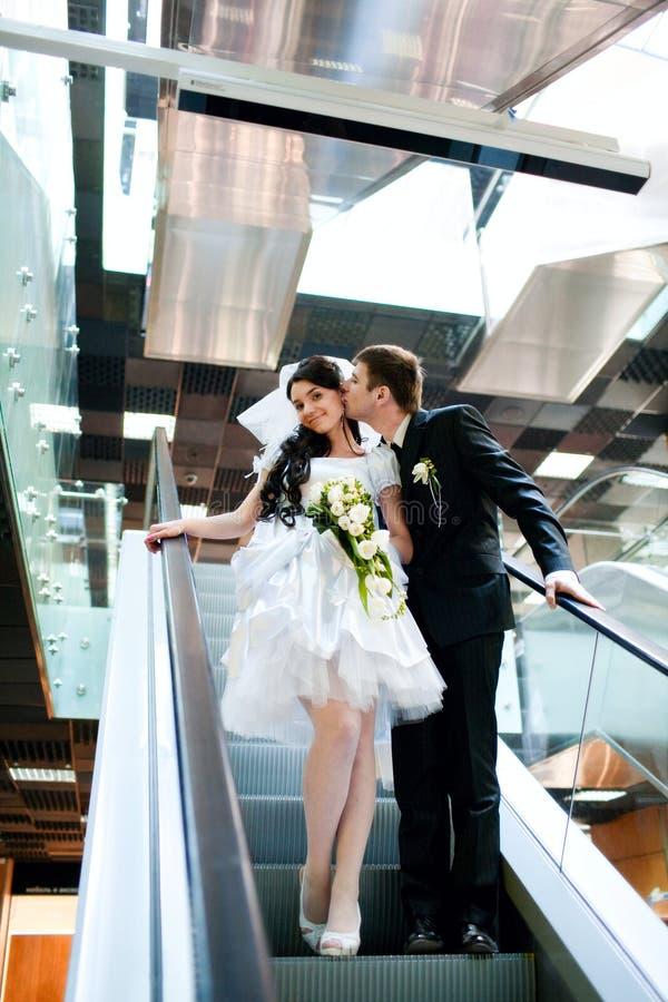 No metro imagens de stock royalty free