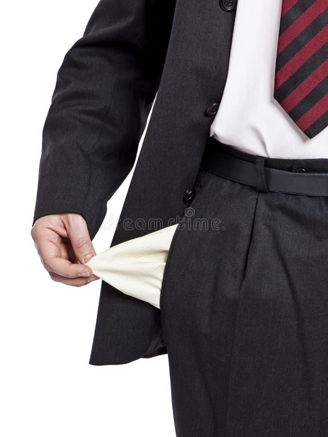 Free No Money Stock Images - 18141054