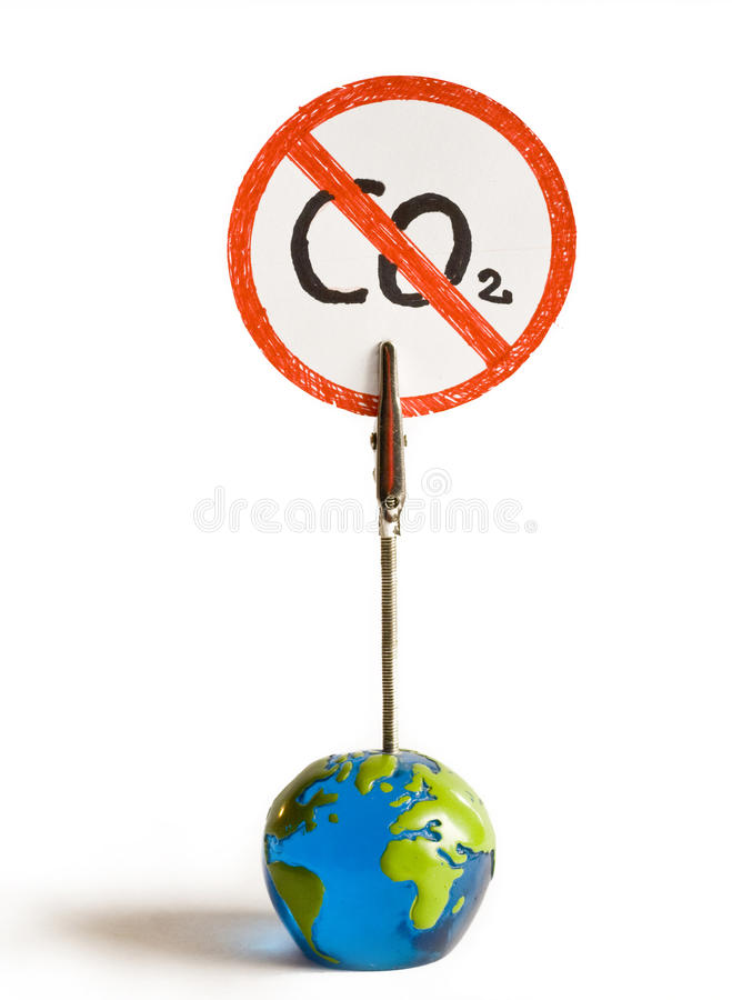 Download No more co2 stock image. Image of globe, cleaning, planet - 11448173