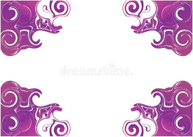 No name abstrack background vector illustration