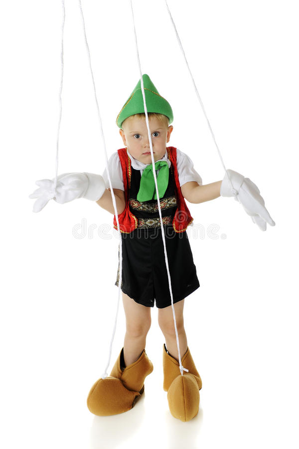 Download No-Nothing Puppet stock photo. Image of gesture, standing - 27432316