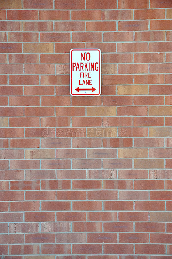 Download No Parking Sign stock image. Image of poster, limit, prohibit - 24905437