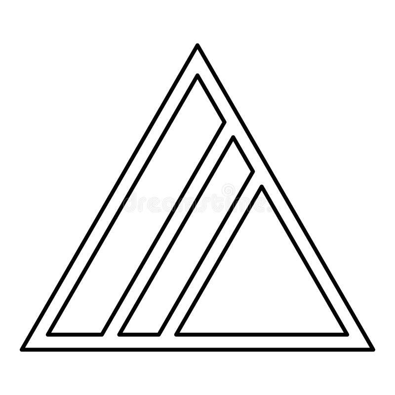 No permitido blanquear para hacer no puede blanqueado con ropa del cloro para cuidar los símbolos que lavan color negro del esque ilustración del vector