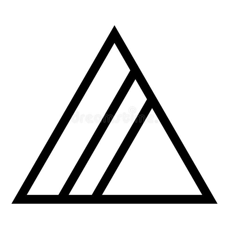 No permitido blanquear para hacer no puede blanqueado con ropa del cloro para cuidar los símbolos que lavan vector negro del colo libre illustration