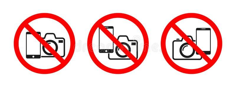 No Camera Mobile Phone Stock Illustrations – 361 No Camera Mobile Phone  Stock Illustrations, Vectors & Clipart - Dreamstime