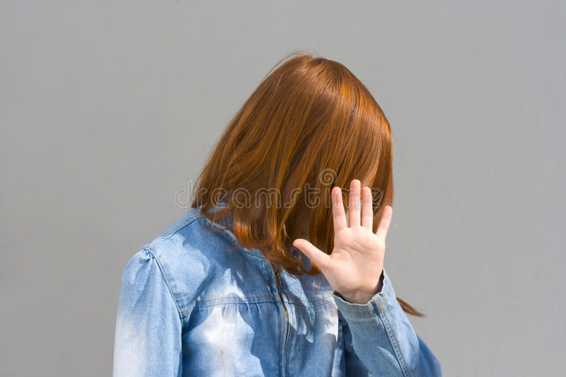 No Pictures! Stock Images