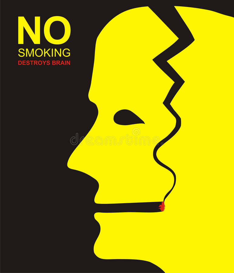 Free No Smoking Stock Image - 19466681