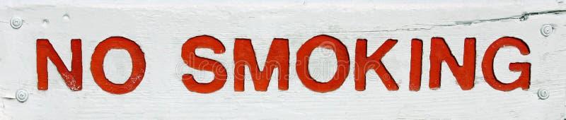 No Smoking 2 stock photo