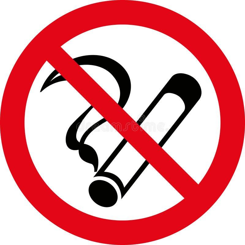 no smoking 7 vector stock vector illustration of sign 10012983 rh dreamstime com no smoking vector art no smoking vector logo