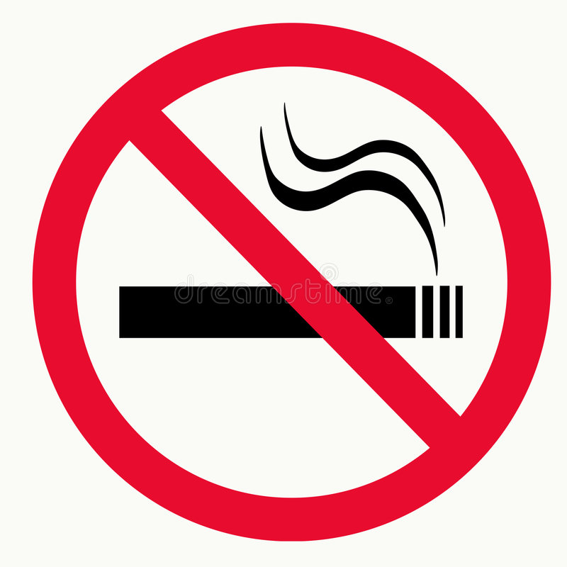 Free No Smoking Stock Photos - 967443