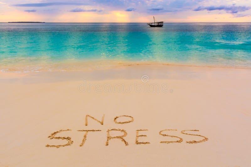 Image result for no stress
