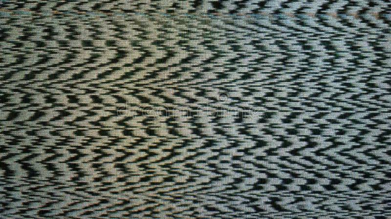 No TV signal, interference, television noise. Background use stock photos