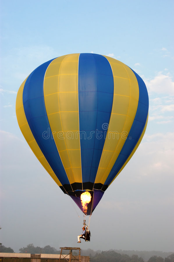 no17 balonowy zdjęcia stock