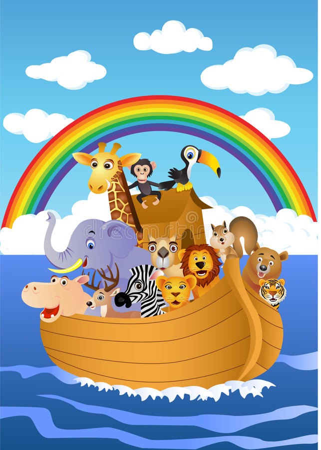 Download Noah's Ark Stock Photos - Image: 15538083