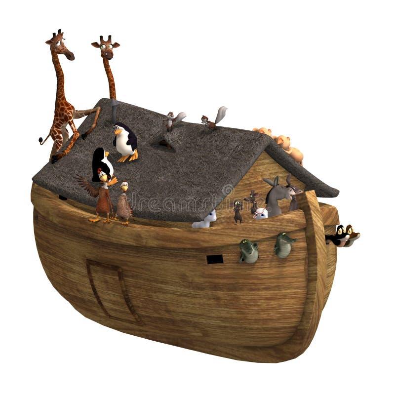 Free Ark