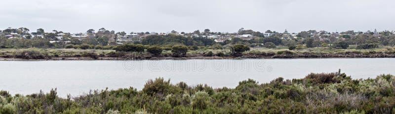 Noarlunga Αυστραλία λιμένων στοκ φωτογραφίες