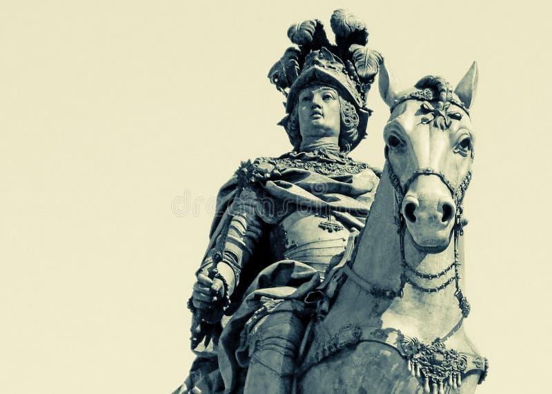 nobility royaltyfri bild