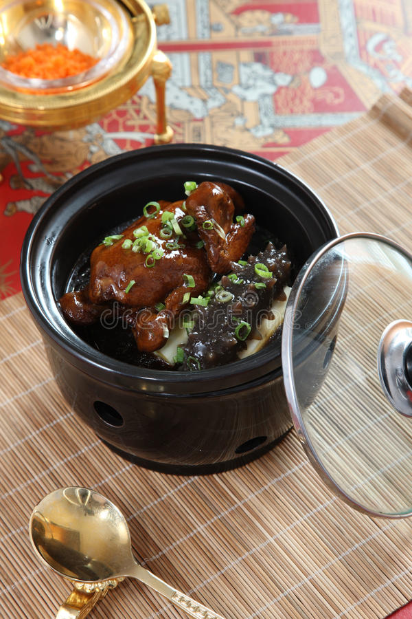 Download Noble Nutrition Of Chinese Cuisine Stock Photo - Image: 24389518