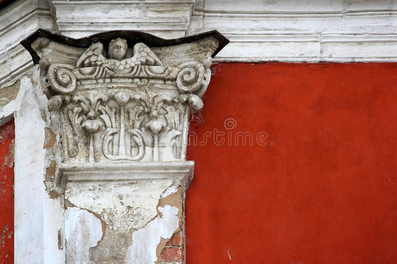 Download Noble ruins stock photo. Image of grandparents, detail - 538304