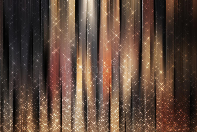 Noble Sparkle Background stock photography