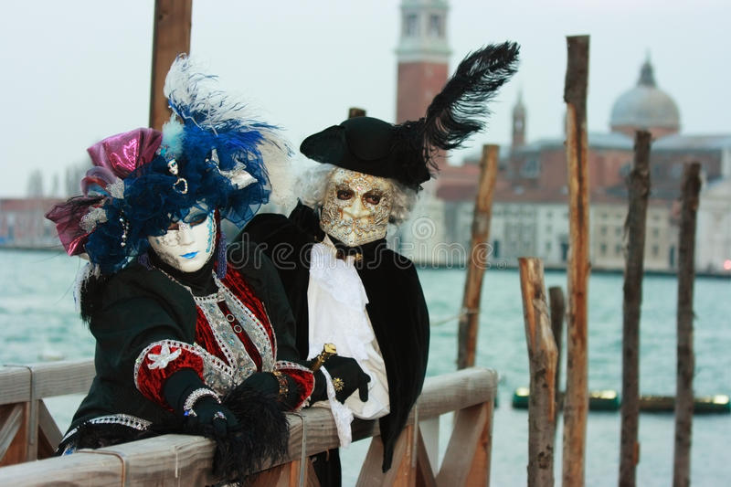 Download Noble Venetian masks stock photo. Image of identity, mystery - 11741456