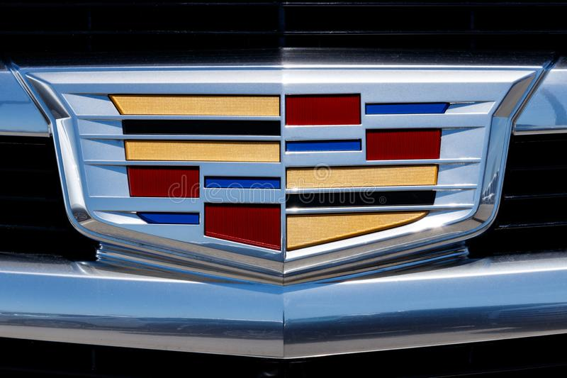 Cadillac Automobile Dealership. Cadillac Is The Luxury ...