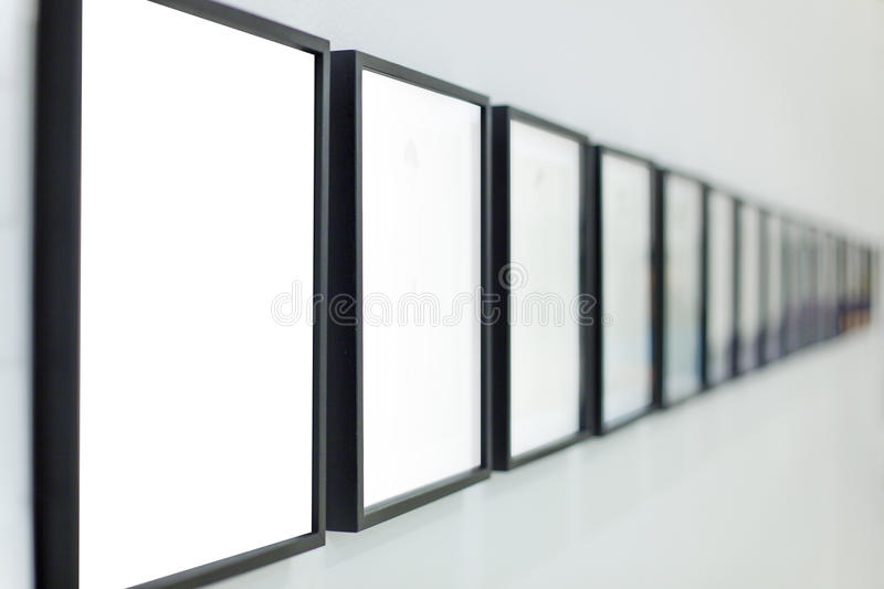 Download Nobody In The Museum Interior Royalty Free Stock Photo - Image: 14200665