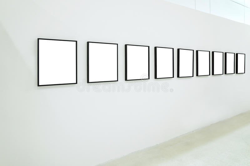 Download Nobody In The Museum Interior Stock Images - Image: 14200764